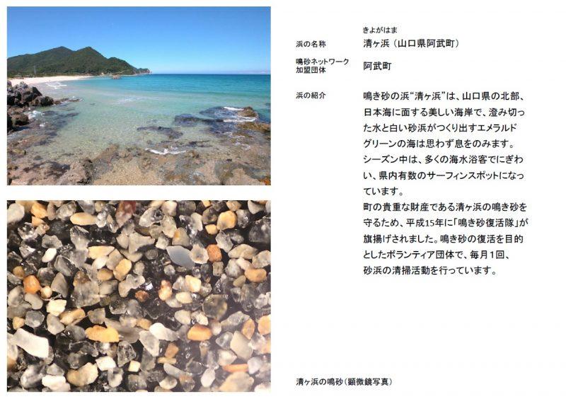 14.清ヶ浜