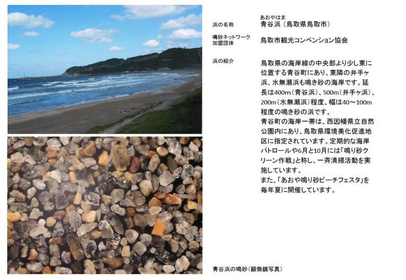 12.青谷浜